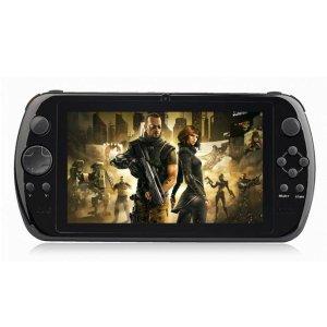 Post thumbnail of 中国 GamePad Digital、Android 4.4 搭載の7インチゲーミングタブレット「GPD Q9」発売、価格130ドル(約15,000円)前後