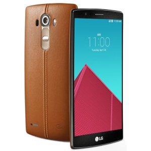 Post thumbnail of LG、F1.8 レンズ 1600万画素カメラや 6コアプロセッサ Snapdragon 808 搭載 5.5インチ 2K 解像度スマートフォン「LG G4」発表