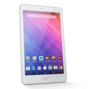 Post Thumbnail of Acer、タッチ性能を向上させた8インチタブレット「Iconia One 8」発表、価格149ドル(約18,000円)より発売