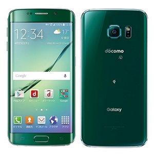 Post thumbnail of ドコモ、両サイド(エッジ)まで画面をのばしたオクタコアプロセッサ搭載スマートフォン「Galaxy S6 edge SC-04G」登場、4月23日発売