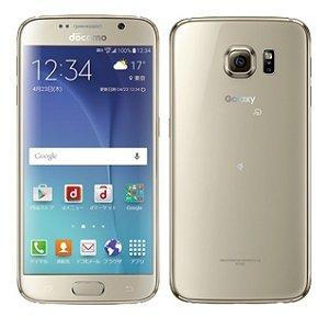 Post thumbnail of ドコモ、Android 5.0 搭載 ワンセグ VoLTE ハイレゾ再生対応 5.1インチスマートフォン「Galaxy S6 SC-05G」登場、4月23日発売