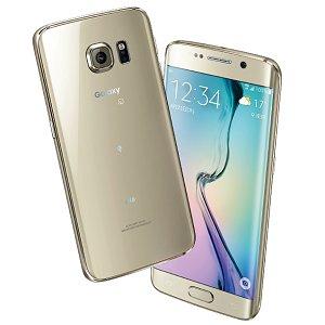 Post thumbnail of au デュアルスクリーン採用 WiMAX 2+ 対応のオクタコアプロセッサ搭載スマートフォン「Galaxy S6 edge SCV31」登場、4月23日発売