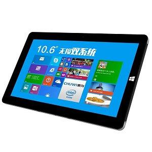 Post thumbnail of 中国 Chuwi、Android 4.4 と Windows 8.1 のデュアル OS を搭載した10.6インチタブレット「Vi10」発表、価格799元(約16,000円)