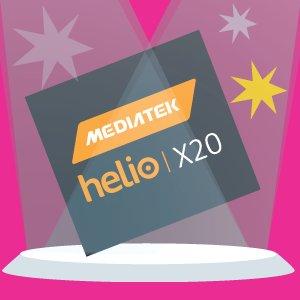 Post thumbnail of MediaTek、モバイル端末向けチップセット 28nmプロセス 8コア CPU 「Helio X10」と 20nm プロセス 10コア CPU 「Helio X20」発表