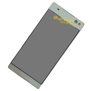 Post thumbnail of ソニー、コードネーム「Lavender」とされる前面 LED フラッシュ搭載のベゼルレス大型エクスペリアスマートフォン準備中?