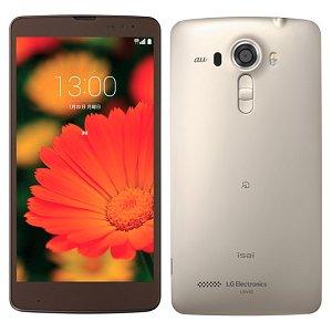 Post thumbnail of au、2K 解像度の高精細 IPS クアンタムディスプレイ採用 5.5インチスマートフォン「isai vivid LGV32」登場、5月29日発売