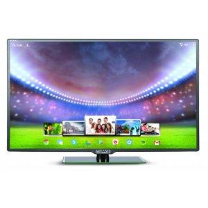 Post Thumbnail of インドメーカー Mitashi、Android 搭載の50インチスマートテレビ「MiDE050v01 FS」発売、価格49990ルピー(約94,000円)