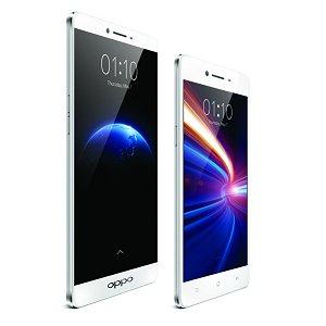 Post Thumbnail of OPPO、スマートフォン2機種、薄型5インチ「OPPO R7」と6インチ「OPPO R7 Plus」発表、5月21日より中国にて発売