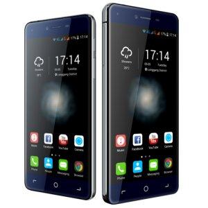 Post thumbnail of 中国 Elephone、両面ガラス素材を使用した 2.5D カーブディスプレイスマートフォン2機種「S2」と「S2 Plus」発表