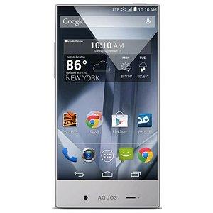Post thumbnail of シャープ、インドネシア向けフレームレススマートフォン「AQUOS Crystal SH825Wi」発表、価格3999000ルピア(約37,000円)