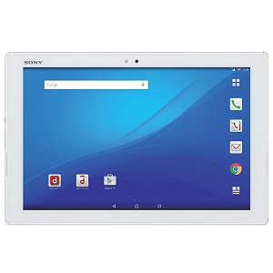 Post thumbnail of ドコモ、2K 解像度 10.1インチ厚み 6.1mm のソニー製エクペリアタブレット「Xperia Z4 Tablet SO-05G」登場、7月17日発売