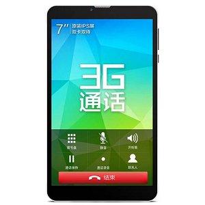 Post thumbnail of Teclast、インテルプロセッサ搭載の音声通話対応 7インチタブレット「TPad X70 3G」登場、中国にて価格299元(約5,800円)で発売