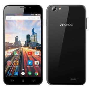 Post thumbnail of Archos、Adnroid 5.1 クアッドコアプロセッサ搭載 5.5インチスマートフォン「55 Helium plus」発表、価格139ポンド(約26,000円)