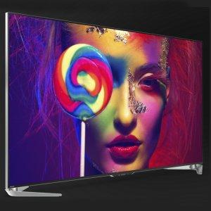Post Thumbnail of シャープ、米国にて Android TV 搭載スマートテレビ「AQUOS 4K」発売、価格2099ドル(約25万円)よりサイズ60から80インチまで