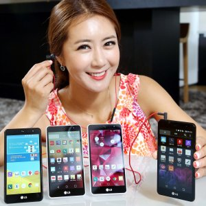 Post thumbnail of LG、サウンド機能強化 1W 出力スピーカー搭載 5インチスマートフォン「LG band Play」発表、価格394800ウォン(約45,000円)