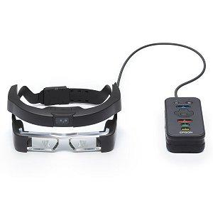 Post thumbnail of エプソン、業務用途向け Android 搭載の両眼シースルースマートヘッドセット「MOVERIO Pro (BT-2000)」登場、価格36万円より