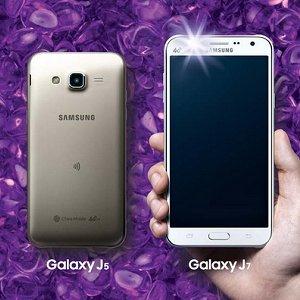 Post thumbnail of サムスン、中国市場向け LTE 通信対応のミッドレンジモデルスマートフォン2機種「Galaxy J5」「Galaxy J7」発表