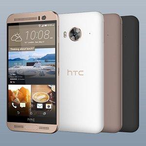 Post thumbnail of HTC、MediaTek オクタコアプロセッサ Helio X10 搭載 2K 解像度 5.2インチスマートフォン「HTC One ME」発表