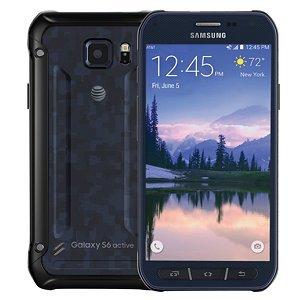 Post thumbnail of サムスン、耐衝撃、防水防塵対応 2K 解像度オクタコアプロセッサ搭載タフネススマートフォン「Galaxy S6 Active」登場