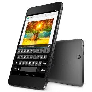 Post thumbnail of Dell、インドにて音声通話 3G 通信対応の7インチタブレット「Venue 7 3741」発売、価格8990ルピー(約17,000円)