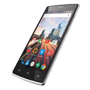 Post thumbnail of Archos、Android 5.1 搭載 LTE 通信対応 5インチスマートフォン「50d Helium 4G」発表、価格129ドル(約16,000円)