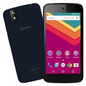Post Thumbnail of パキスタン QMobile、Android One を適用した 4.5インチマートフォン「QMobile A1」発表、価格11500ルピー(約14,000円)で発売