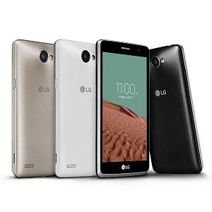 Post thumbnail of LG、グローバル市場、新興国向けとしたエントリーモデル 3G スマートフォン「LG Bello 2」発表