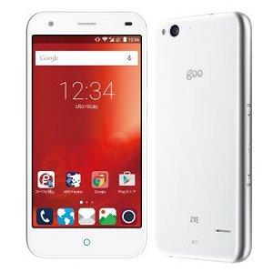 Post thumbnail of ZTE ジャパン、スマートフォン「goo のスマホ (g03)」へ眼セキュリティ認証機能追加のアップデートを7月30日開始