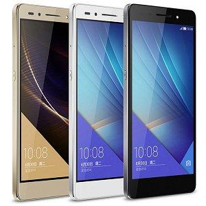 Post Thumbnail of Huawei、オクタコアプロセッサ Kirin 935 に指紋センサー搭載 5.2インチスマートフォン「Honor 7」発表、7月1日より中国で発売