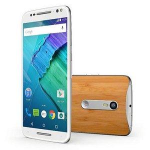 Post thumbnail of モトローラ、LTE Cat.6 対応ヘキサコア搭載 2 K 解像度 5.7インチスマートフォン「Moto X Style (Moto X Pure Edition)」発表