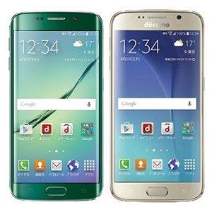 Post Thumbnail of ドコモ、スマートフォン「Galaxy S6 edge SC-04G」「Galaxy S6 SC-05G」へ「遠隔初期化」「おまかせロック」動作改善のアップデートを11月12日開始
