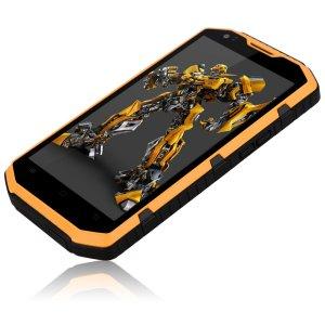 Post thumbnail of 耐衝撃防水、大容量 6800mAh バッテリー搭載スマートフォン「No.1 X6800」登場、予備バッテリー内蔵でホットスワップ対応