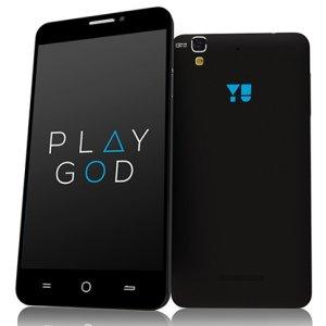 Post thumbnail of YU、Android 5.0.2 ベース Cyanogen OS 12 を搭載したスマートフォン「YU Yureka Plus」発売、価格9999ルピー(約20,000円)