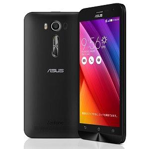 Post thumbnail of ASUS ジャパン、レーザーオートフォーカス搭載の5インチスマートフォン「ZenFone 2 Laser」発表、8月8日より価格27,800円で発売