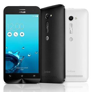 Post thumbnail of ASUS、LTE 通信対応エントリーモデルスマートフォン「ZenFone 2E」発表、米 AT&T にて価格120ドル(約15,000円)で発売