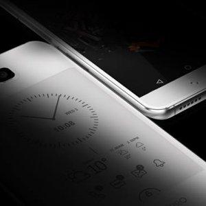 Post Thumbnail of 中国 UMI、E-Ink ディスプレイ搭載の2画面スマートフォン「ZERO 2」開発中、ロシア「YotaPhone 2」となぜか同じ画面を表示