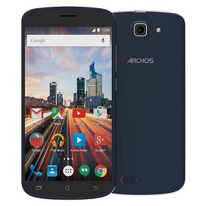 Post thumbnail of Archos、Snapdragon 210 搭載 5インチスマートフォン「Archos 50e Helium」発表、価格99ポンド(約19,000円)で11月発売