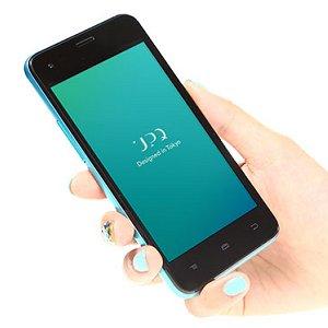 Post thumbnail of DMM mobile、スマートフォン「UPQ Phone A01」取扱開始、SIM カードとイヤホンセットのオリジナルパッケージを100台限定発売