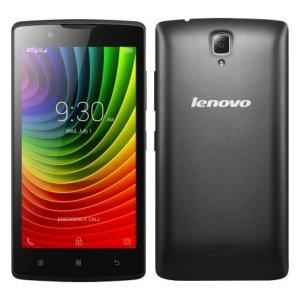 Post Thumbnail of レノボ、インド市場向け LTE 通信対応の4.5インチスマートフォン「Lenovo A2010」発売、価格4990ルピー(約9,500円)