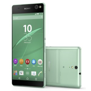 Post Thumbnail of ソニー、フロント LED フラッシュ搭載ベゼルレスデザインの大型6インチスマートフォン「Xperia C5 Ultra」発表、8月発売