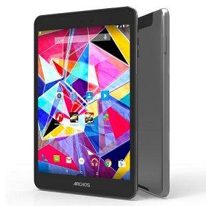 Post thumbnail of Archos、8コアプロセッサ搭載 LTE 通信対応 2K 解像度 7.9インチタブレット「Diamond Tab」発表、価格179ポンド(約34,000円)