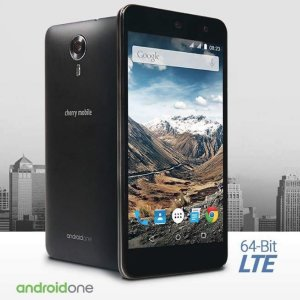 Post thumbnail of フィリピン Cosmic Technologies、Android One スマートフォン「Cherry Mobile G1」発表、価格5999ペソ(約16,000円)