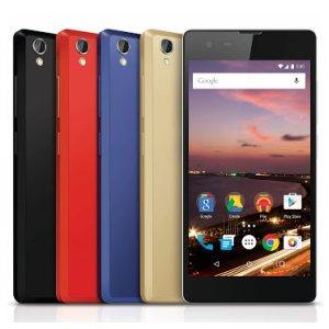 Post Thumbnail of Infinix、アフリカ市場向け初となる Android One スマートフォン「Infinix HOT 2」発表、価格17500ナイラ(約11,000円)