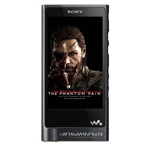 Post thumbnail of ソニー、メタルギアモデルの高級ウォークマン「NW-ZX2 WALKMAN METAL GEAR SOLID V: THE PHANTOM PAIN Edition」発表