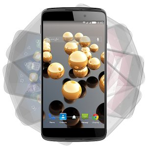 Post Thumbnail of パナソニック、画面上下どちらからでも利用可能な 5.5インチスマートフォン「ELUGA Switch」発表、価格19990ルピー(約36,000円)