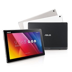 Post thumbnail of ASUS ジャパン、LTE 通信対応 10.1インチ 1280×800 解像度タブレット「ZenPad 10 (Z300CL)」発表、価格33,800円で8月21日発売