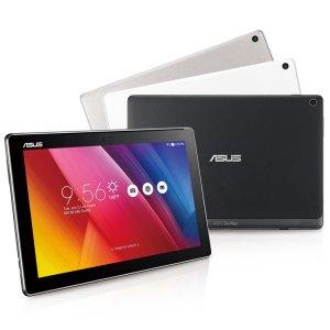 Post thumbnail of ASUS ジャパン、Atom x3-C3200 搭載 Wi-Fi タブレット3機種「ZenPad 7.0 (Z370C), 8.0 (Z380C), 10 (Z300C)」発表、8月21日発売