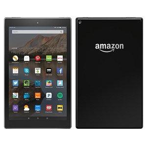 Post thumbnail of 米 Amazon、シリーズ最大サイズとなる10.1インチの新型タブレット「Fire HD 10」発表、価格229.99ドル(約28,000円)より