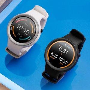 Post thumbnail of モトローラ、フィットネスやスポーツ向けとした GPS 内蔵 Android Wear スマートウォッチ「Moto 360 Sport」発表