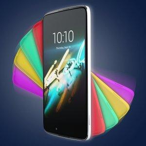 Post Thumbnail of TCL、Android 5.0 Snapdragon 615 搭載 5.5 インチスマートフォン「Alcatel OneTouch Idol 3C」発表、5種類のカラフルカバー用意